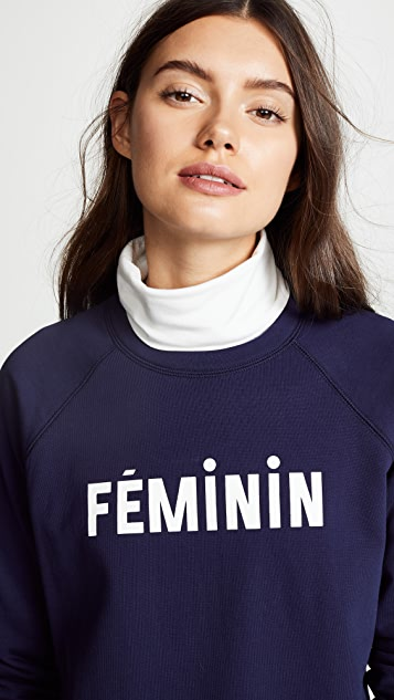 Sea Feminin Sweatshirt