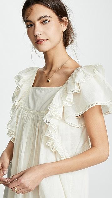 Sea Bettina Short Sleeve Tunic