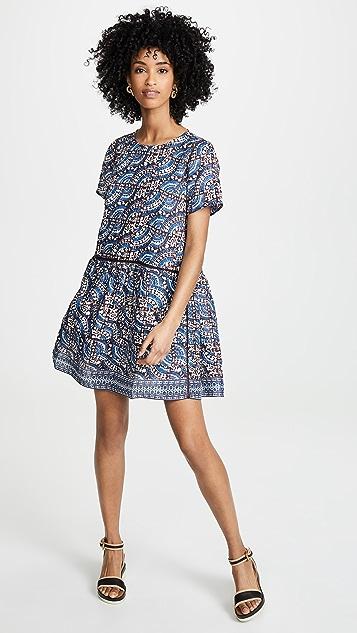 Sea Luella Short Sleeve Day Dress