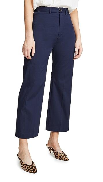 Sea Классические брюки Stella
