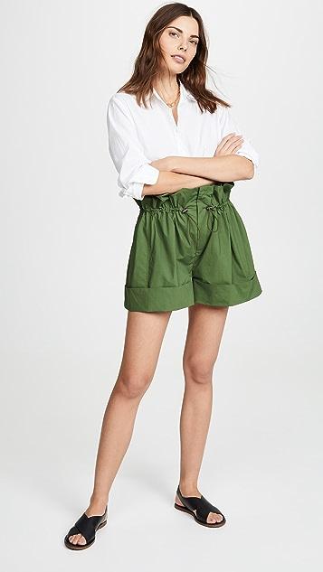 Sea Nova 防风短裤