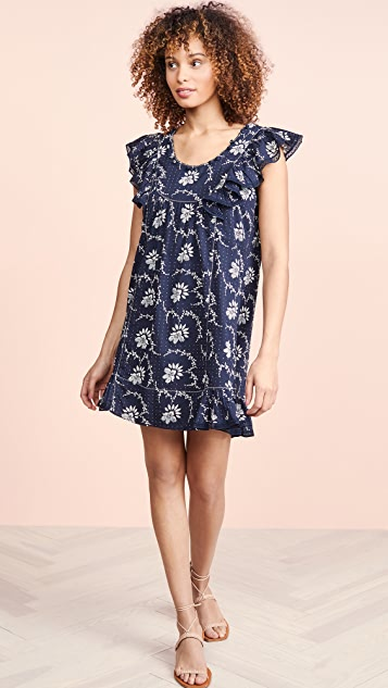 Sea Tatiana Tunic Dress