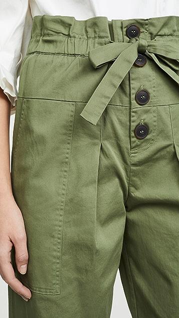 Sea Тренировочные брюки Tula