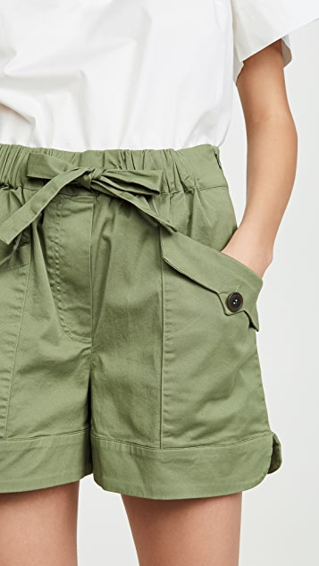 Sea Shorts Tula Cargo Shorts