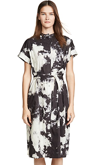 Sea Ione Shirt Dress