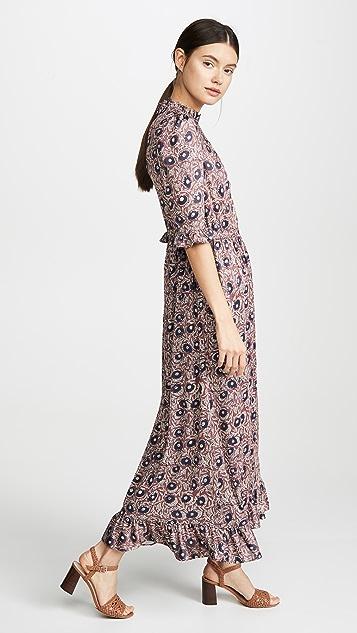 Sea Платье из эластичного джерси Lucia