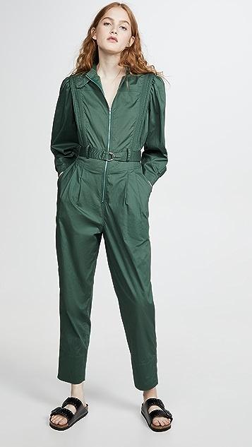 Sea Suits Clara Jumpsuit