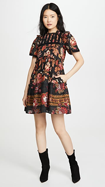 Sea Pascale Short Tunic Dress