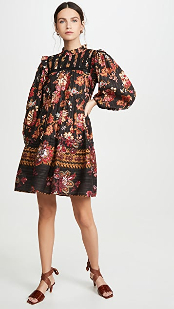 Sea Pascale Mini Dress