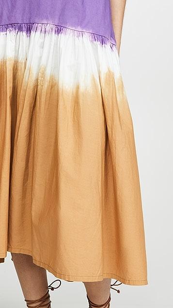 Sea Zelda Slip Dress