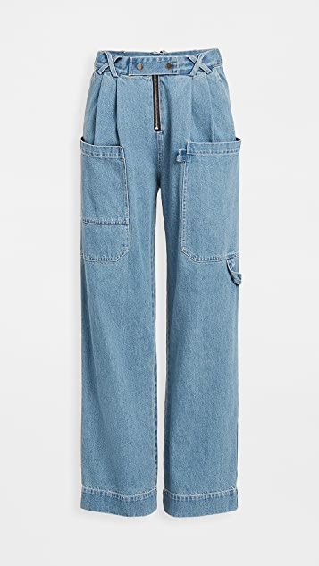 Sea Mara 长裤