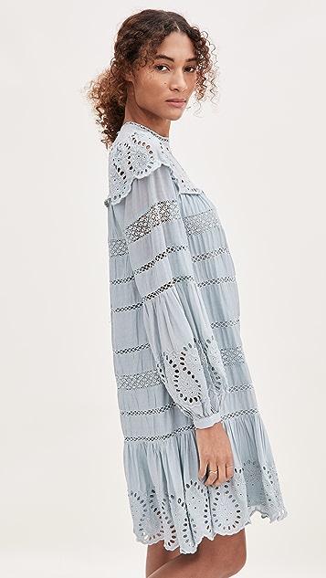Sea Marina 长袖连衣裙
