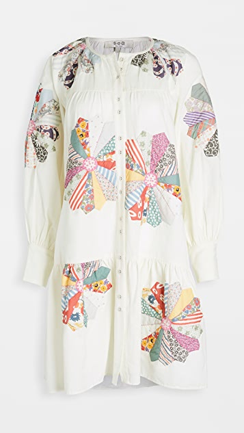 Sea Paloma Tunic Dress
