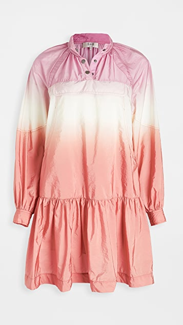 Sea Zanna Long Sleeve Dress