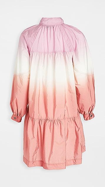 Sea Zanna 长袖连衣裙