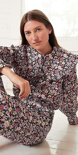 Sea - Leslie Liberty 女式衬衫