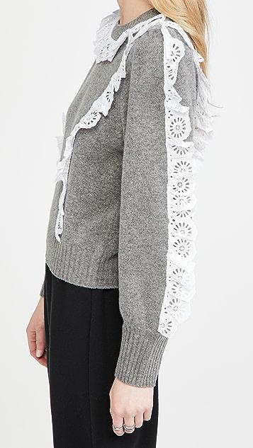 Sea Elodie Sweater