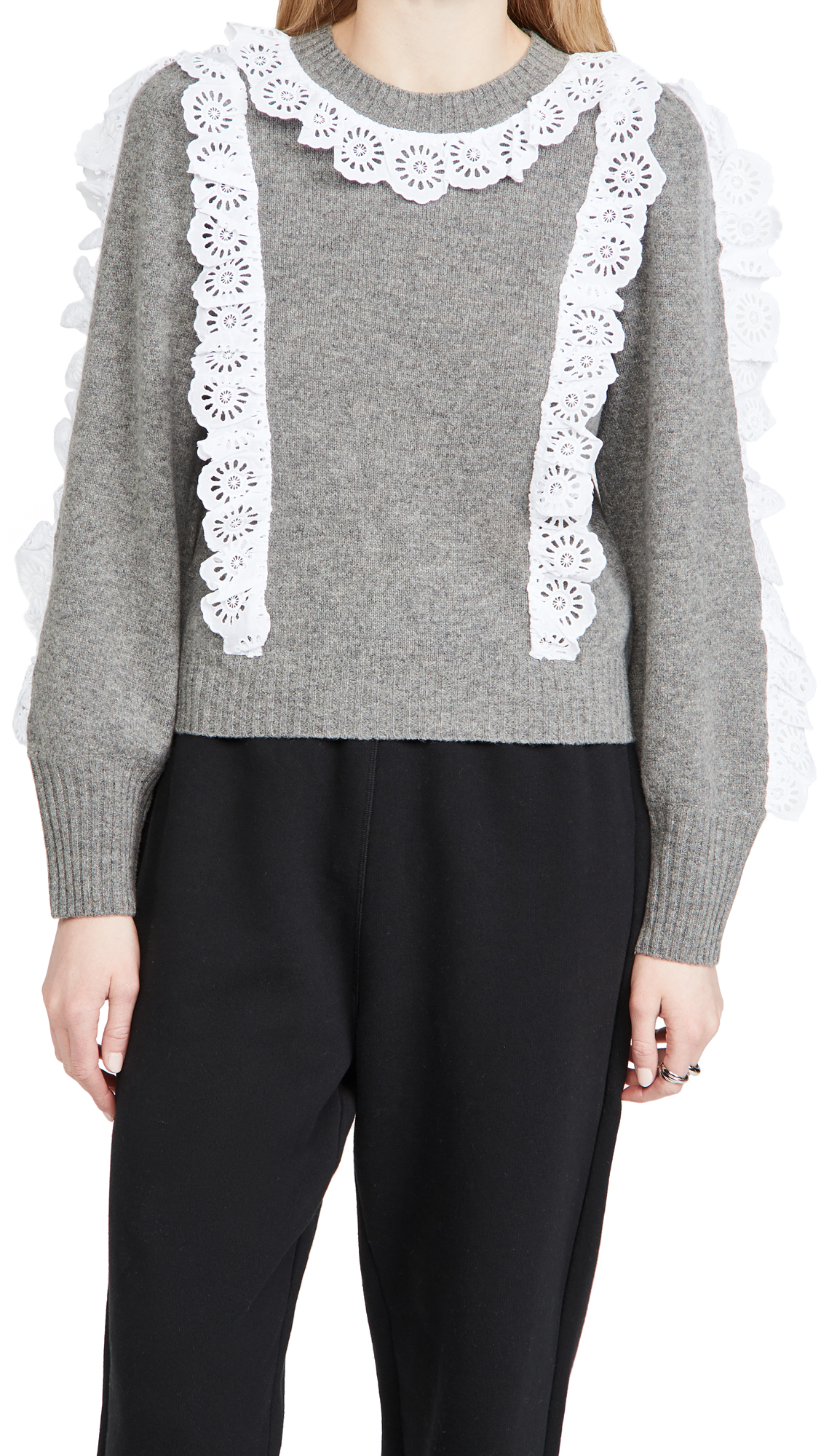 Sea Elodie Sweater