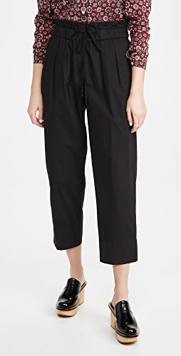 Sea - Marposa 束带裤子