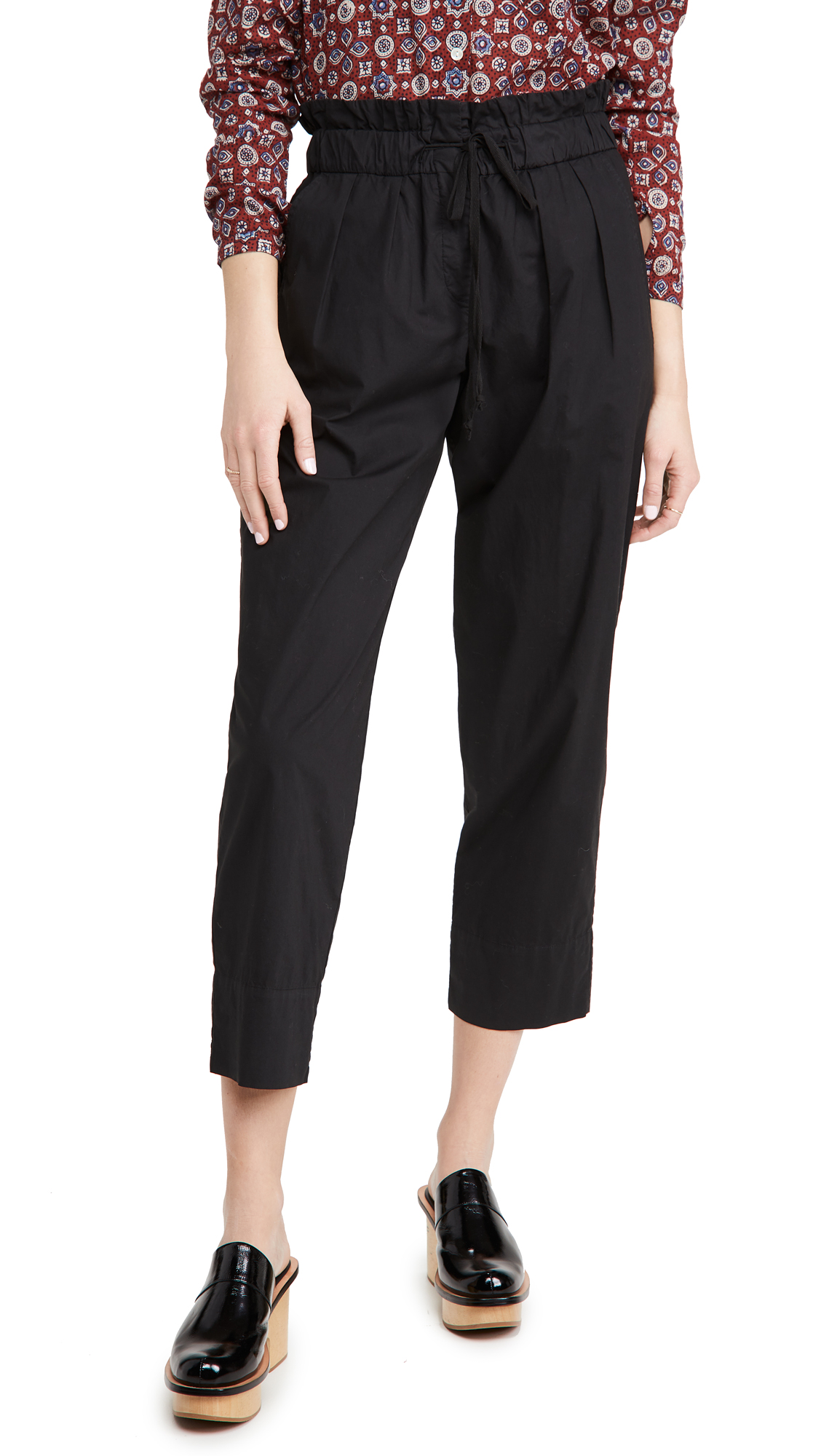 Sea Marposa Drawstring Pants