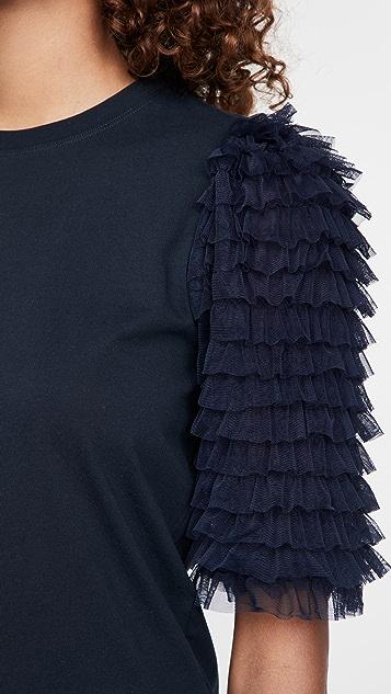 Sea Novia 短袖 T 恤