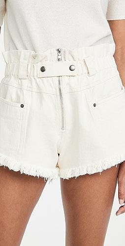 Sea - Phillipa 牛仔布短裤