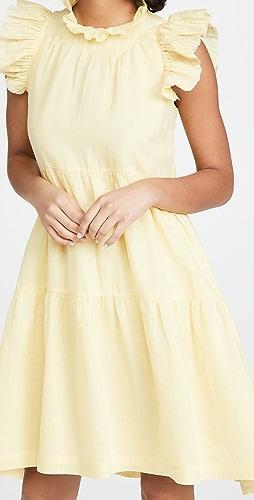 Sea - Waverly Dress