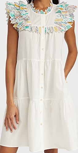 Sea - Linden Sleeveless Dress