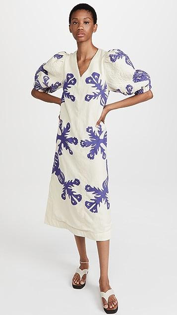 Sea Henrietta 连衣裙