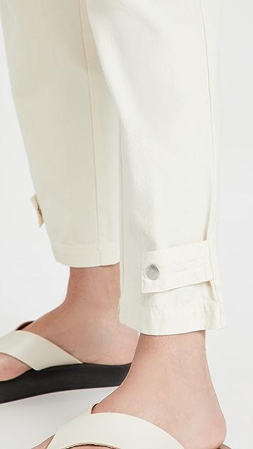 Sea Evelina 长裤