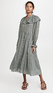 Sea Amalia 长连衣裙