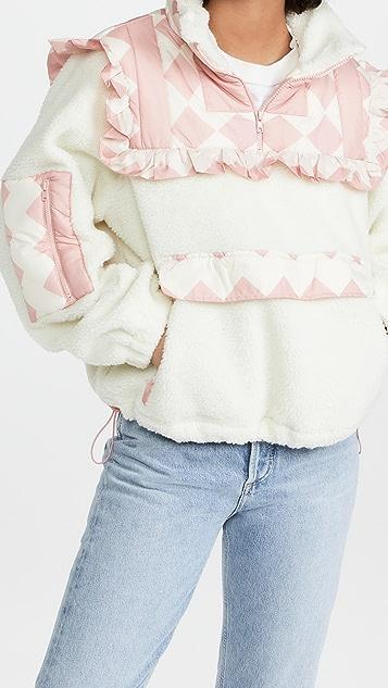 Sea Helena Jacket