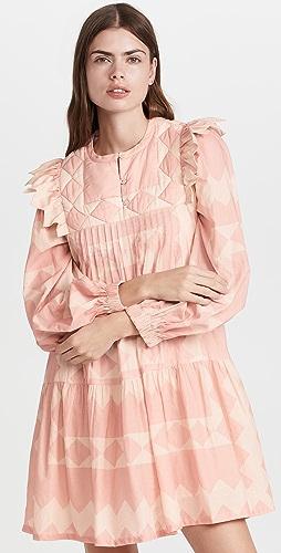 Sea - Helena 长衫式连衣裙
