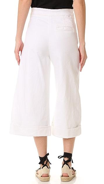 Seafarer Gondoliere New High Waist Jeans