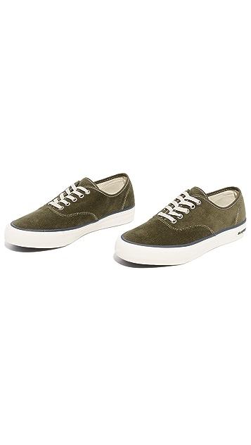 SeaVees 06/64 Legend Corduroy Sneakers