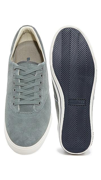 SeaVees 08/63 Hermosa Plimsoll Sneakers
