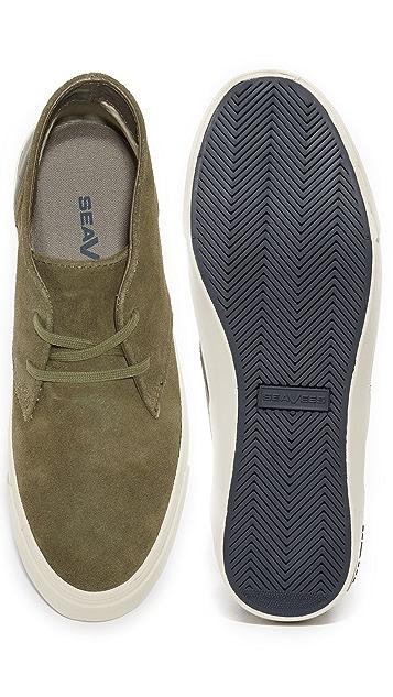 SeaVees 12/62 Maslon Desert Boots