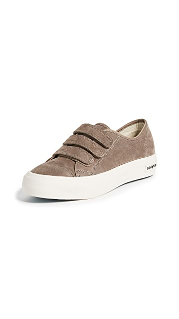 SeaVees Boardwalk Sneakers
