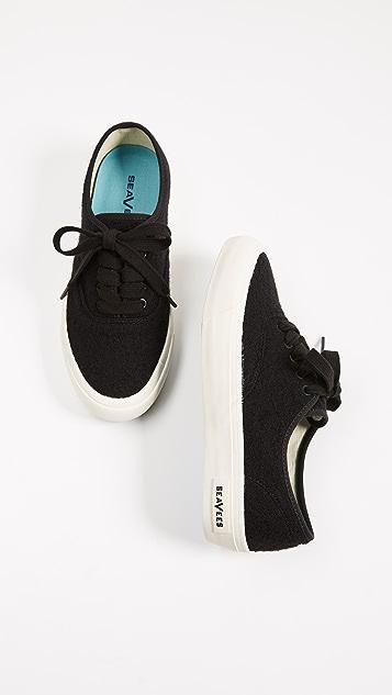 SeaVees Legend Woolen Sneakers