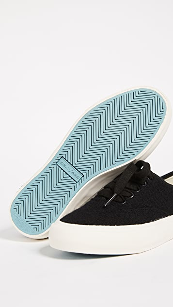 SeaVees Legend Woolen Sneakers