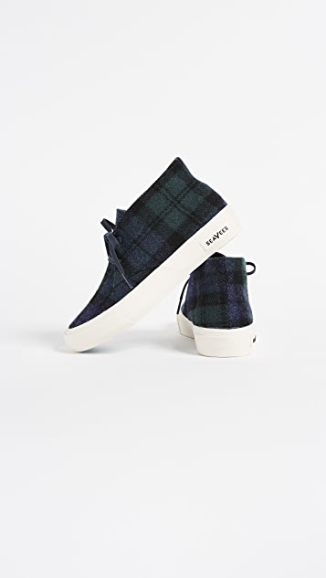 SeaVees Maslon Desert Boot Sneakers