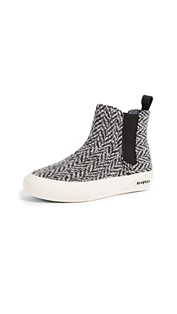 SeaVees Laguna Chelsea Boot Sneakers