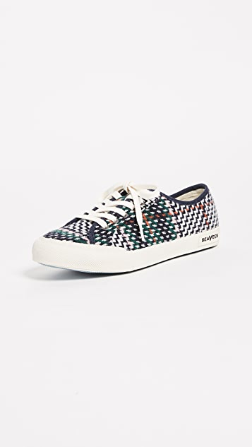 SeaVees Monterey Tailored Sneakers