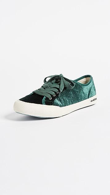 SeaVees Monterey Velvet Sneakers  6dc3ef1cd