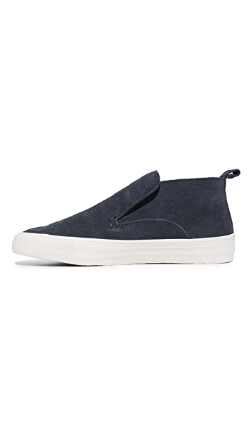 SeaVees Huntington Middie Sneakers
