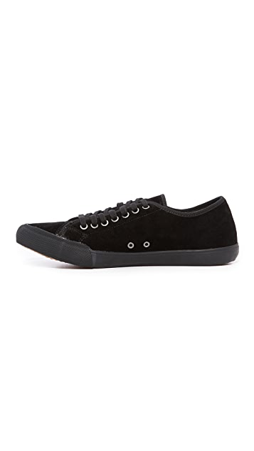 SeaVees Army Issue Suede Sneakers