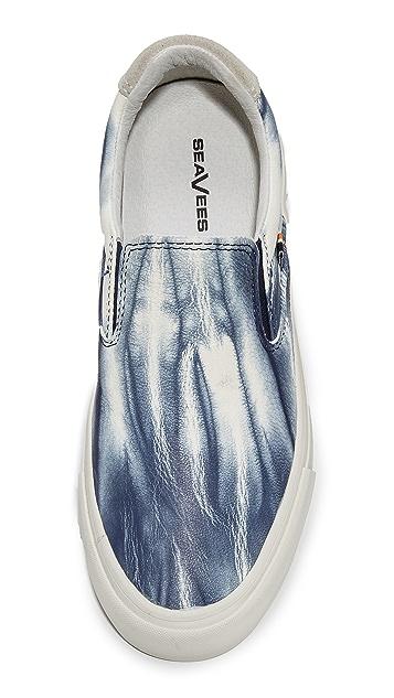 SeaVees x Derek Lam 10 Crosby Hawthorne Slip On Sneakers