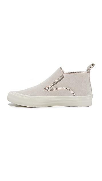 SeaVees x Derek Lam 10 Crosby Huntington Middie Sneakers