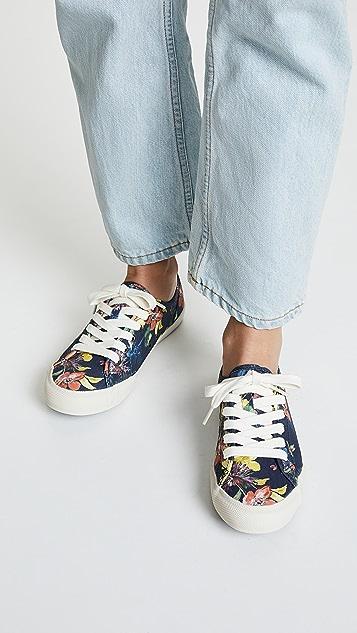 SeaVees x Trina Turk Monterey Sneakers