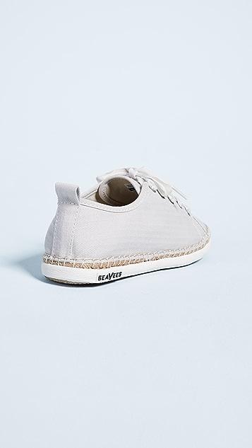 SeaVees Laurel Canyon Espadrille Sneakers